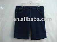 ASART Jeans short