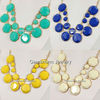 Exquisite bubble necklace wholesale 0066-040