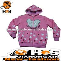2013 designer girls coats for Sportswear HSJ110516