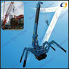 new technology high reputation good sales small crane