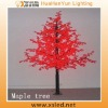 New hot 2012 best one led tree light perfect light/ beautiful home for you