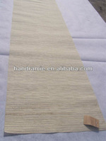 healthy/non-poisonous/hand-made natural ramie fabric table runner table mat