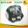 FM Radio precise pedometer