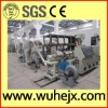 pvc granulating machine/pvc pelletizing machine