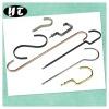 AL-145 metal hanger hook