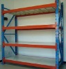 Medium span rack for stoage/store shelf