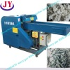 Hot sale old cloth cutter/rag tearing machine