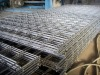 galvanzied welded wire mesh panel (Anping 20 years factory)