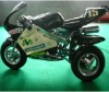 Three Wheel Gas Racing motorcycle