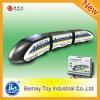 New! Solar Bullet Train Solar toys Educational DIY Solar Kit 202916