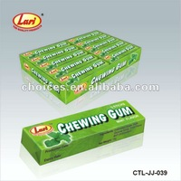 Lari Brand Mint Chewing Gum