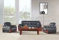 leisure sofa with many functions