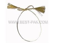 elastic stretch loop
