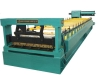 Wall & Roof Roll Forming Machine