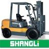 SHANGLi Diesel Forklift 2-2.5 T with Japan ISUZU