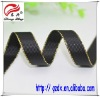 Wholesale Eco-friendly Glitter Grosgrain Webbing Ribbon