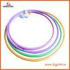 Plastic Fitness Hula Hoops