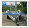 High Quality Plant Trailer/Farm Trailer