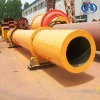Rotary dryer for NPK compound fertilizer with SS316 liner
