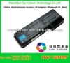 laptop battery PA3480U for Toshiba P100series battery 10.8V 6600MAh