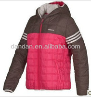 Lady's high quality fashion jacket