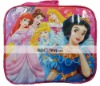Christmas Gift Children Lunch Bag Princess Cartoon Lunch Bag S17