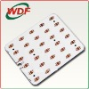 Thermal Conductivity 2.0 W/mK Aluminium PCB