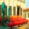Hot sale rotary drum dryer electric dryer with high popularity