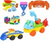 Hot Sales Colourful Summer Beach Summer Toys