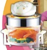 EL-812E Halogen oven with CB, CE , EMC,GS