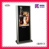 42'' stand LCD Advertising Monitor