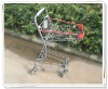 supermarket shopping cart for Japan