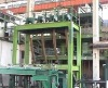 R6, four-strand Continuous Casting Machine(CCM) for Steel Billet