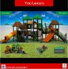 2012 China Playground Equipment SN003
