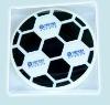 football shape Insulating pad