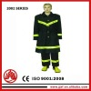 4 layers waterproof breathable Firefighting commander suits