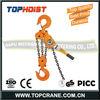 Lever Chain Hoist
