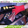 Alibaba recommend kitchen essential heat-resistant silicone gloves fingers
