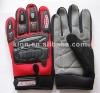 racing motorcycle heated gloves