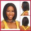 High Quality Factory Price Fashion Full Lace Wig 100%hand-tied human remy hair wigs  Accept Paypal FLW-0031