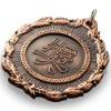 medallion(brass medallion ,cooper medallion ,iron medallion ,copper medallion,silver medallion)