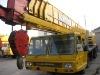 Used truck crane KATO crane TADANO crane