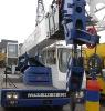 crane truck crane mobile crane
