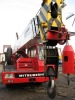 TADANO TG-350E  35ton  used mobile truck crane