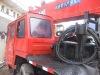 used 30tons truck crane,hydraulic crane,used crawler crane