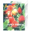 Slimming Fruit, slimming juicy Peach, Apple , Strawberry , Pineapple