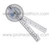 Gonion meter M size,Ruler,GFR ruler ,ECG ruler ,Cardiogram ruler ,Custom shape ruler,Goniometer ruler , BSA ruler,PVC Ruler