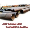 LSAW ERW Welded Steel Pipe