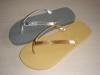 shine flip flop