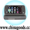 TV Wifi Mobile Phone Java QWERTY Touch Dual input 2 Sim [N97WIFI]